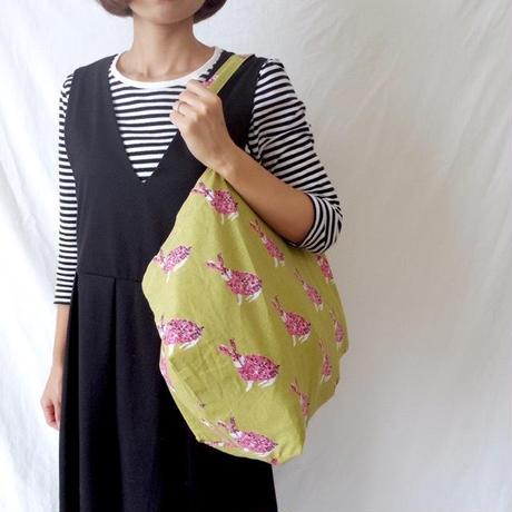 松尾ミユキ Pocketable Bag Rabbit