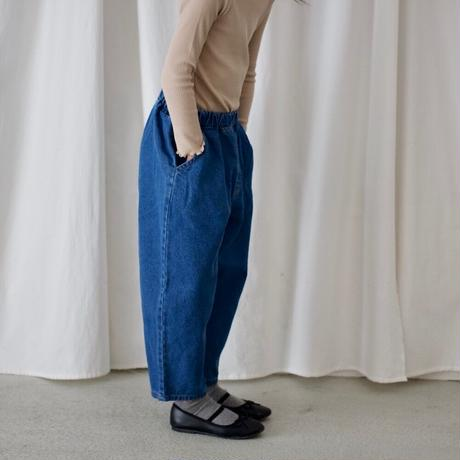 Jr. Denim pants (2color)