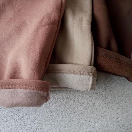 KIDS sweat pants (3color) ※一部color、sizeのみ