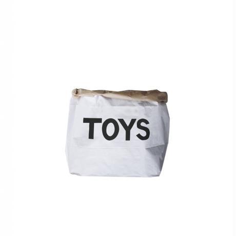 TELLKIDDO Paper storage bag  TOYS SMALL