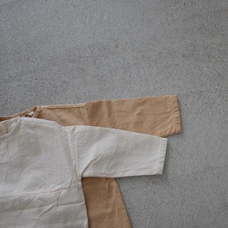 KIDS  square mini  one-piece (2color)