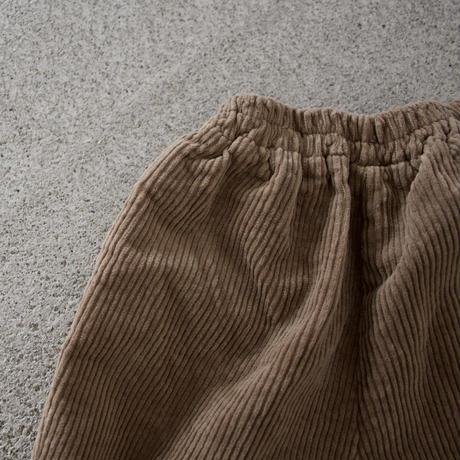 KIDS corduroy pants