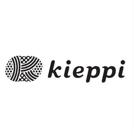 kieppi ベビースノーフラワータイツ