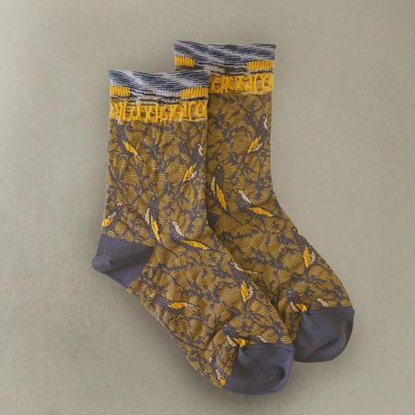 【Socks】 Lonchura  Socks    NS260T-98 (¥2,400 +tax)