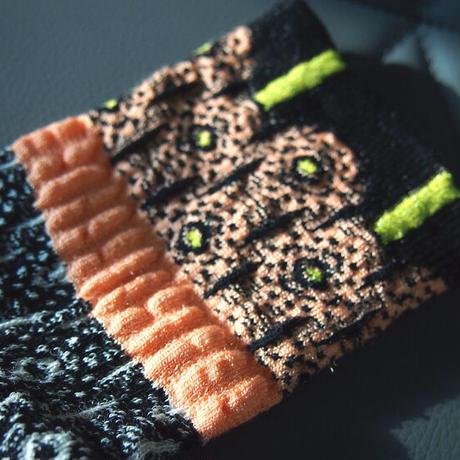 【Socks】 Vitality  Socks    NS266Y-10 (¥2,400 +tax)