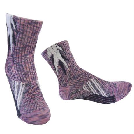 【Socks】Lightning   Socks    NS268G-42 (¥2,800 +tax)