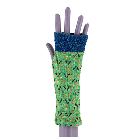 【Arm cover】 Growing plant  Arm cover    NR024T-54 (¥3,400 +tax)