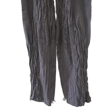 【Leggings】Innovative form3  Raschel Pants NL064R- 95 (¥11,000 +tax)