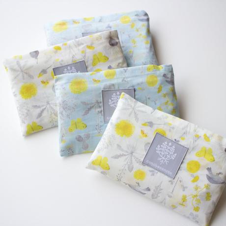 ショッピングバッグ・meadow flowers