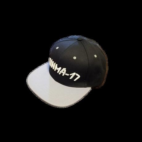 GUNMA-17×NoN`s design Cap(Black)