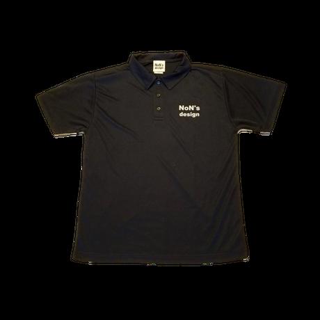 Silky Touch Golf Polo(Navy)OB