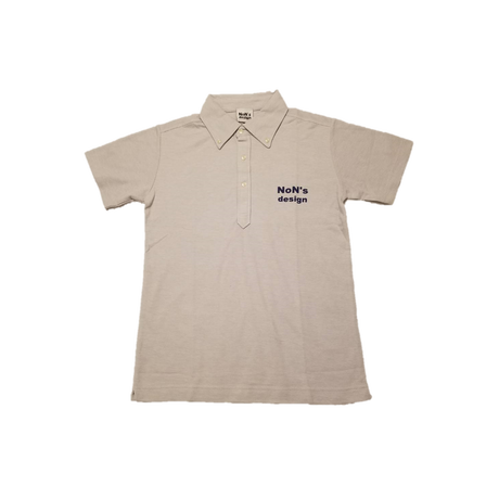 Buttondown Polo (OX Gray)
