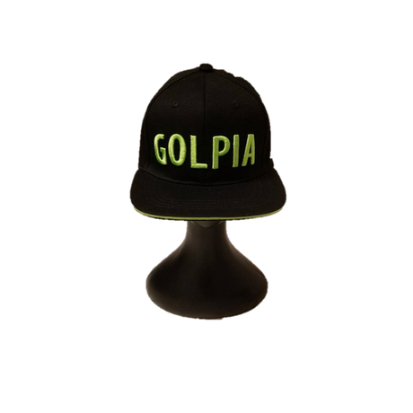 GOLPIA×NoN`s design Flat Cap