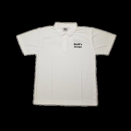 Silky Touch Golf Polo(White)OB