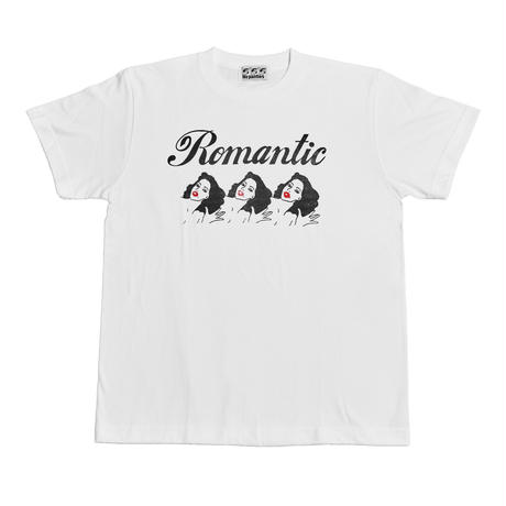 Romantic T-SHIRT