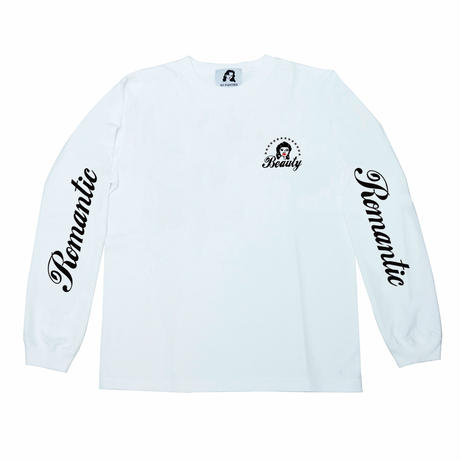 PERFECT LONGSLEEVE