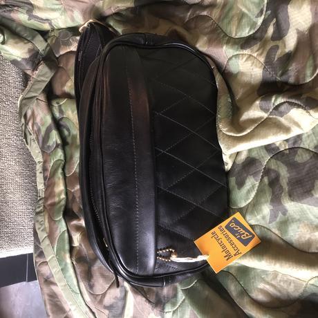 Buco Horsehide Leather Shoulder Bag
