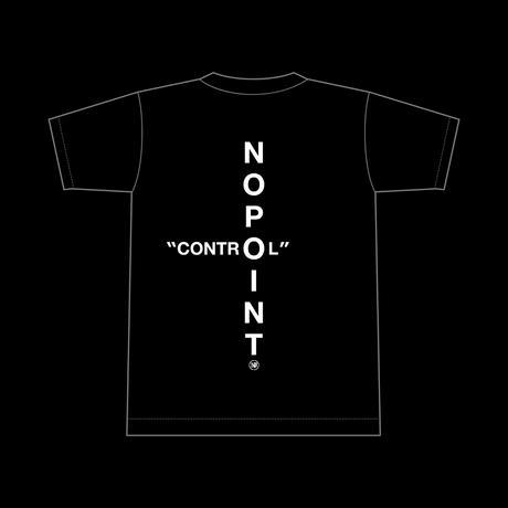 "FXXK COVID-19 ""CONTROL"" T-Shirts [black]"