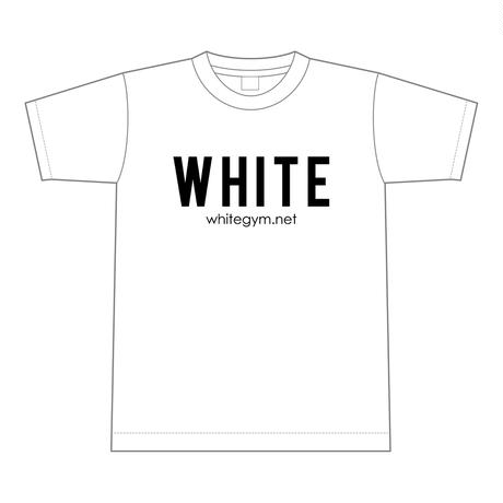 WHITE GYM   [FITNESS LIBERTY] - white