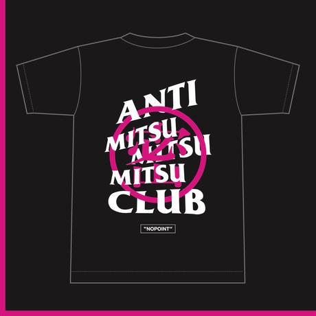 3-MITSU T-Shirts [black]