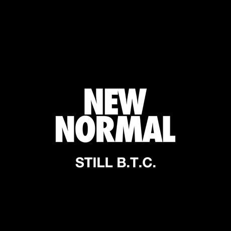 NEW NORMAL T-Shirts [white]