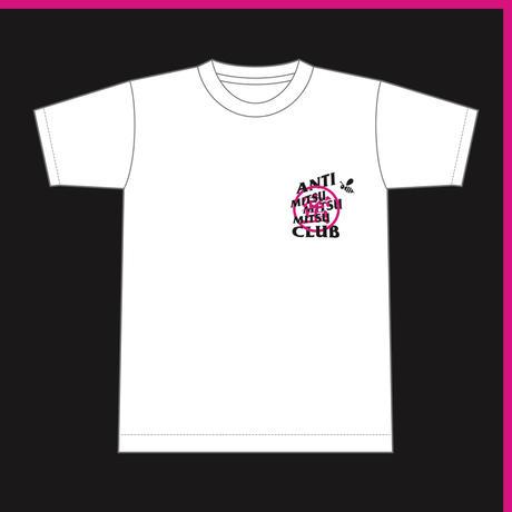 3-MITSU T-Shirts [white]