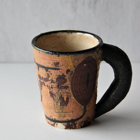 キムホノ マグカップ