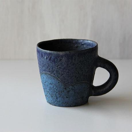 鷹尾葉子 マグカップ(no.1)