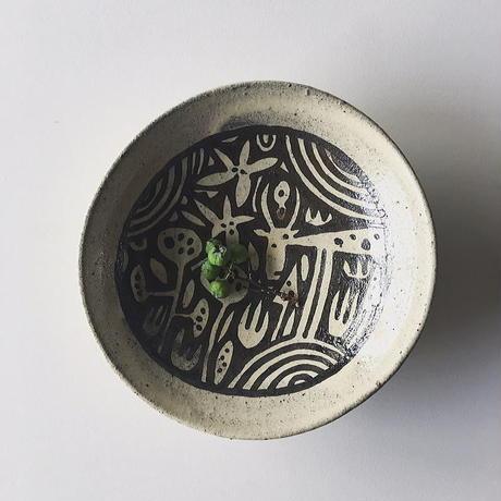 清水しおり 取り鉢
