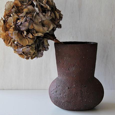 鷹尾葉子 花器