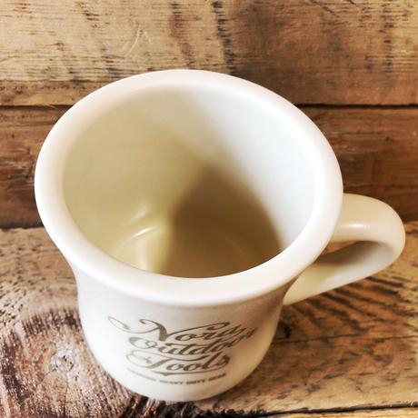 ずっと愛せるマグカップ。「野良マグ」(Lサイズ)強化磁器製 MADE IN JAPAN