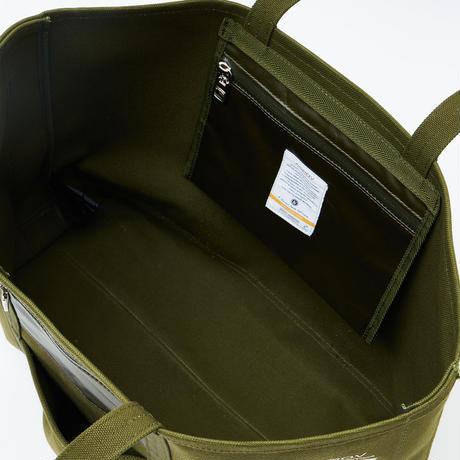 AS2OV × 野良道具製作所 ALBERTONトートバッグ サイズ:M