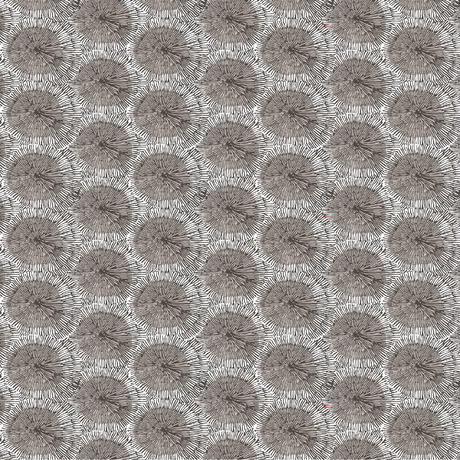 Maskros Grey マルチクロス (幅140cm x 長さ200cm)