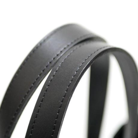 箔プリントトートバッグ / ブラック / Lサイズ(茂木商工コラボ商品)