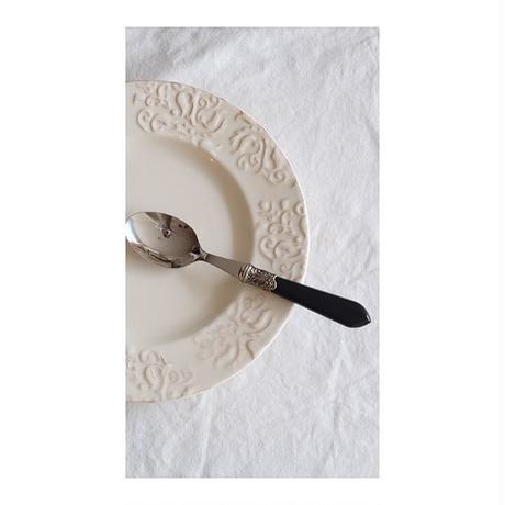 C otê Table ビストロ  ディナースプーン  noir