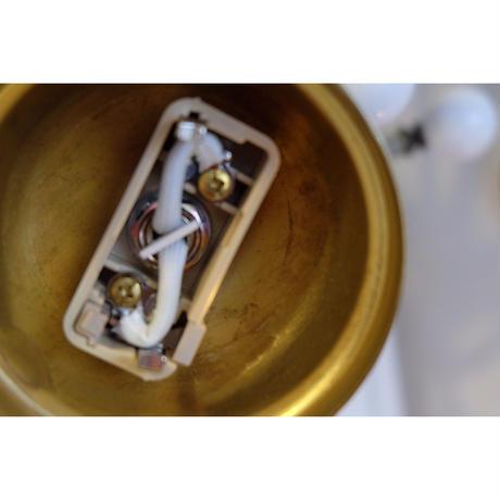 ビーズランプ フレンチスタイル コードペンダント