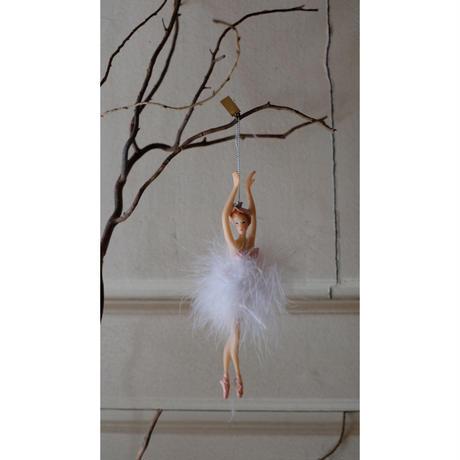 クリスマスの飾り Ballerina  tipeA