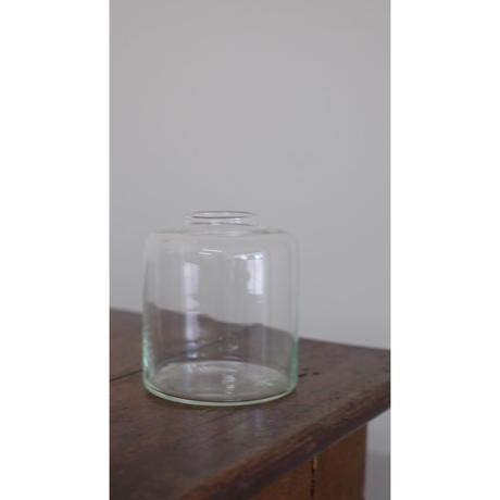 リューズガラスフラワーベース A