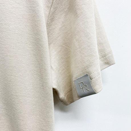 【Dw2R】(11147809)  MERCI ロゴTシャツ GINZA・FUDGE掲載