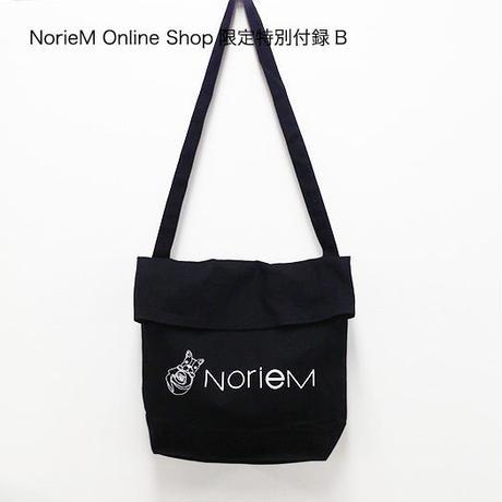 【NorieM magazine#38】2019,06,20発売