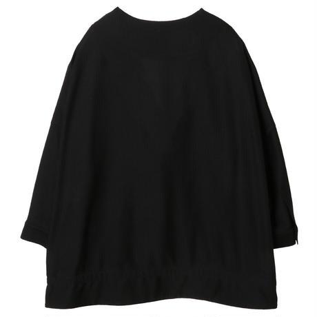 【慈雨】(11122131)Peプリーツジャケット FIGARO japon掲載