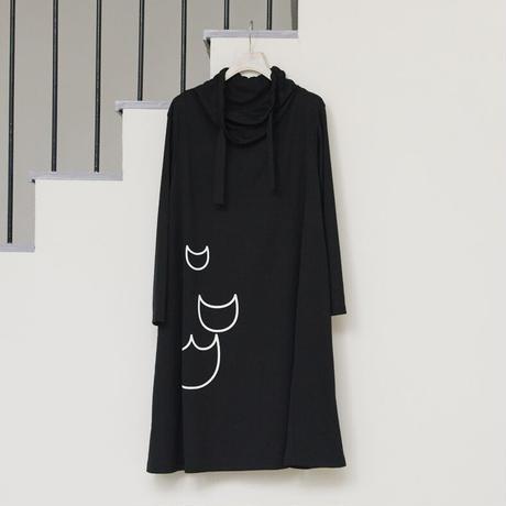 【Manner Mode】慈雨/トロンプイユドレス(11122755)