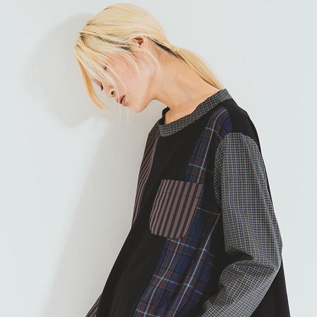 【Manner Mode】慈雨/クロスオーバープルオーバー(11122751)