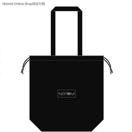 【NorieM magazine#42】2020,08,20発売