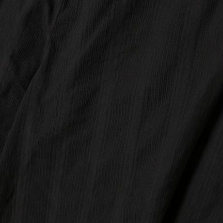 【慈雨】(11122407)ストライプパンツ FIGARO japon掲載