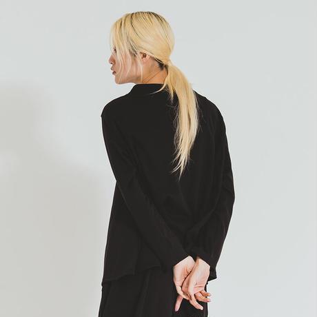 【Manner Mode】慈雨/トロンプイユプルオーバー(11122756)