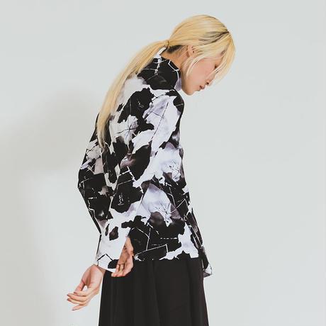 【Manner Mode】慈雨/インナーマッププルオーバー(11122753)