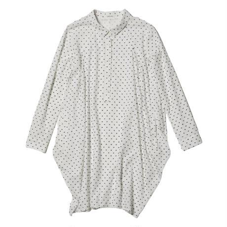 【Manner Mode】Lucruca/ドットチュニック(10227906) MY DRESS CODE#ZERO P14掲載