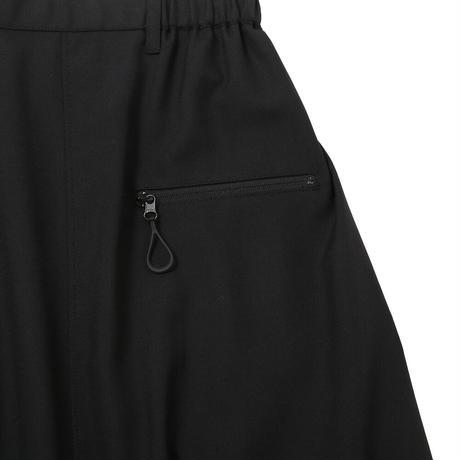 【POINTLIGNE】(11149012)ドライウールスカートNorieM#43 P.73掲載