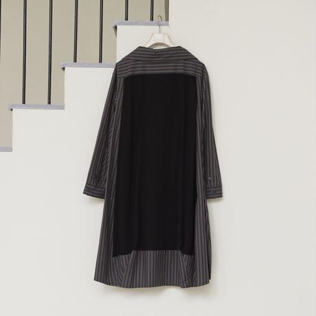 【Manner Mode】慈雨/クロスオーバーブラウス(11122750)